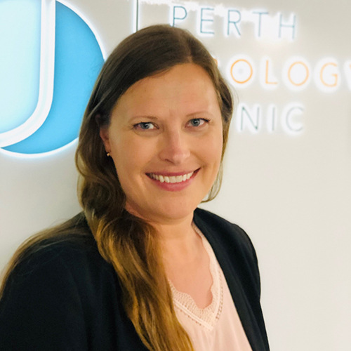 Dr Anna-Lena Brink
